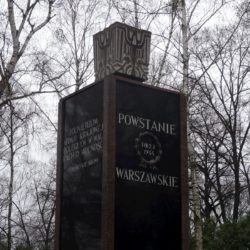 Pomnik Gloria Victis - Miejsca Pamięci PNWM