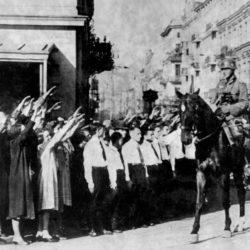 Zdjęcia okupacyjne z Łodzi 1939 – 1945.